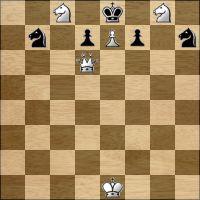 Шахматная задача №126317