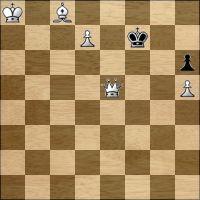 Шахматная задача №126318