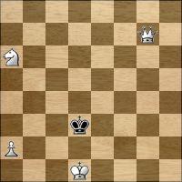 Шахматная задача №126323