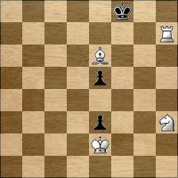 Шахматная задача №126332