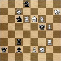 Шахматная задача №126333