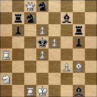 Шахматная задача №126334