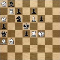 Шахматная задача №126335