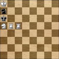 Шахматная задача №126337