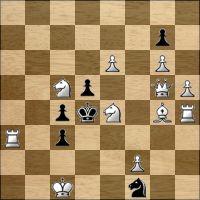 Шахматная задача №126338