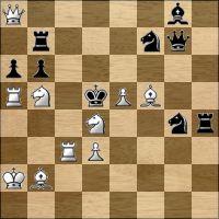 Шахматная задача №126340