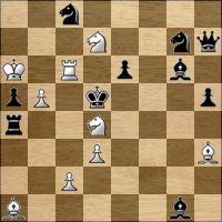 Шахматная задача №126342