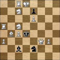 Шахматная задача №126343