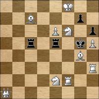 Шахматная задача №126346