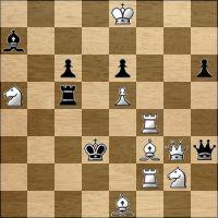 Шахматная задача №126347