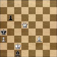 Шахматная задача №126351