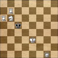 Шахматная задача №126354