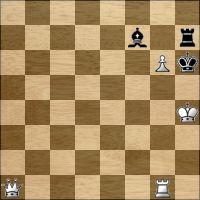Шахматная задача №126355