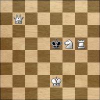 Шахматная задача №126356