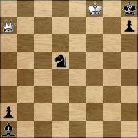 Шахматная задача №126358