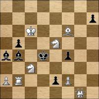 Шахматная задача №126361
