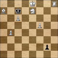 Шахматная задача №126362