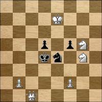 Шахматная задача №126363