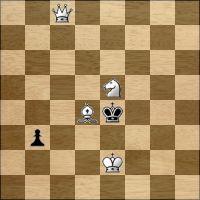 Шахматная задача №126364