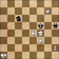 Шахматная задача №126366