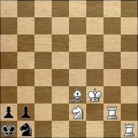 Шахматная задача №126368