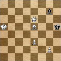 Шахматная задача №126376