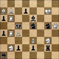 Шахматная задача №126378