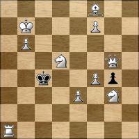 Шахматная задача №126380