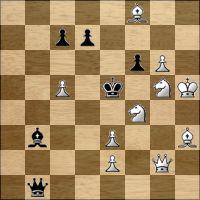 Шахматная задача №126381