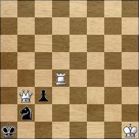 Шахматная задача №126394