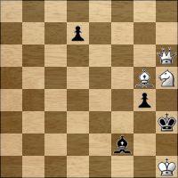 Шахматная задача №126401