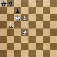 Шахматная задача №126403