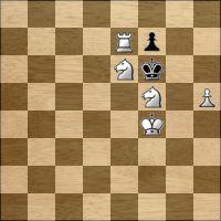Шахматная задача №126406