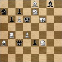 Шахматная задача №126415