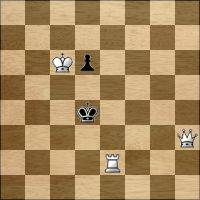 Шахматная задача №126416