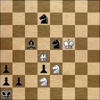 Шахматная задача №126420