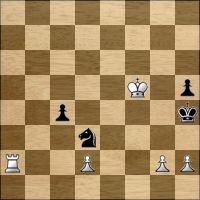 Шахматная задача №126423