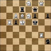 Шахматная задача №126425