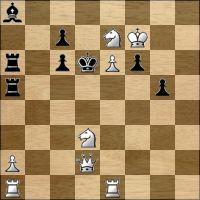 Шахматная задача №126427