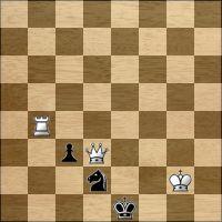 Шахматная задача №126428