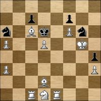 Шахматная задача №126431