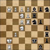 Шахматная задача №126433
