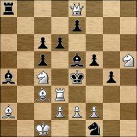 Шахматная задача №126437