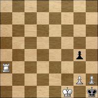 Шахматная задача №126438
