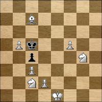 Шахматная задача №126440