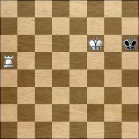 Шахматная задача №126446
