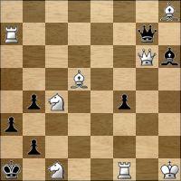 Шахматная задача №126447
