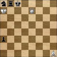 Шахматная задача №126459