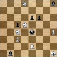 Шахматная задача №126463