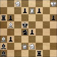 Шахматная задача №126464